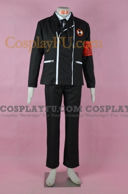 Yuuki Cosplay (SEES Uniform) from Persona 3