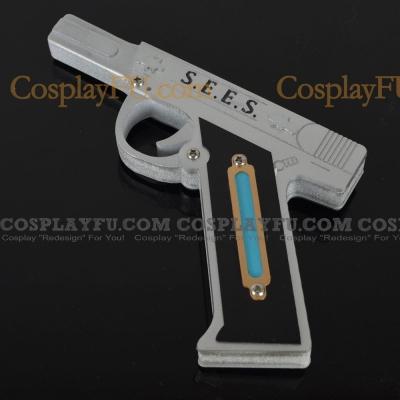 Yuuki Gun from Persona 3