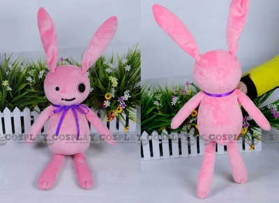 Yuzuki Rabbit from Vocaloid 3