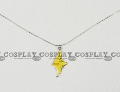 Zaft Necklace from Gundam Seed