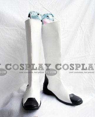 Zaft Shoes (A006) from Gundam Seed