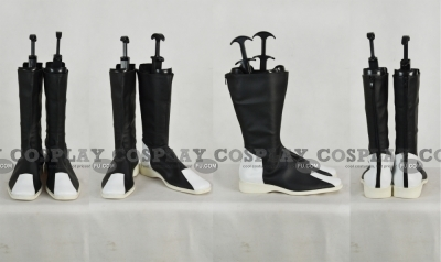 Zaft Shoes (A006H) from Gundam Seed