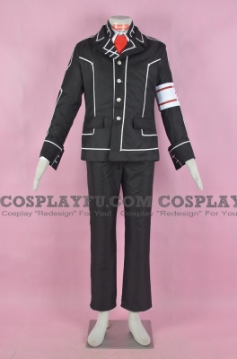 Zero Cosplay from Vampire Knight