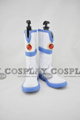 Zhiyu Shoes (C352) from Vocaloid