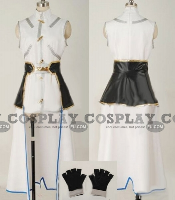 Zwei Cosplay from Magical Girl Lyrical Nanoha