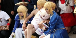 Summer Comiket 82 2012 Tokyo