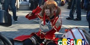 Winter Comiket 83 2012 Tokyo
