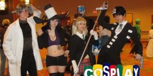 AnimeFest 2013 US