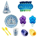 1st Birthday Party Kits (01 Deluxe)
