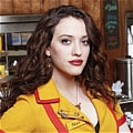 2 Broke Girls Cosplay (Uniform) De  2 Broke Girls