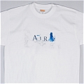 AIR T Shirt (White 01) De  AIR