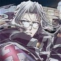 Abel Cosplay von Trinity Blood