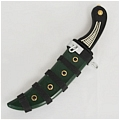 Ace Dagger (Dark) Desde One Piece
