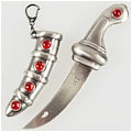 Ace Dagger from One Piece