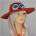 Ace Hat (Single) from One Piece