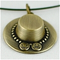 Ace Hat (Necklace) from One Piece