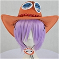 Ace Hat von One Piece