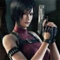 Ada Cosplay from Resident Evil 2