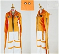 Agito Jacket with Straps (2nd Version) from Air Gear