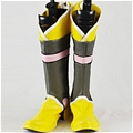 Ai Amano Shoes from Video Girl