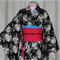 Ai Cosplay (Kimono 104-015) from Hell Girl