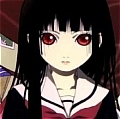 Ai Enma Cosplay Wig from Hell Girl