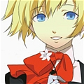 Aigis Cosplay (SEES Uniform) from Persona 3