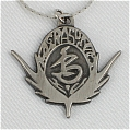Air Gear Necklace (Bird) Desde Air Gear
