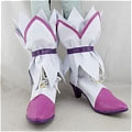 Aisha Shoes (C625) Da Elsword