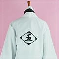 Aizen Cosplay (Champion 009-C50) De  Bleach