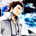 Aizen Cosplay Costume from Bleach