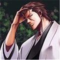 Aizen Sousuke Cosplay Costume from Bleach