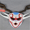 Akali Mask Desde League of Legends