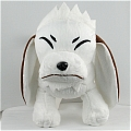 Akamaru Plush from Naruto