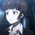 Akane Cosplay (Uniform) from Psycho Pass