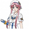 Akari Cosplay Costume from ARIA