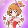 Akari Cosplay from Aikatsu!