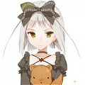 Akari Cosplay from Fantasista Doll