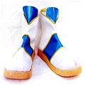 Akari Shoes (A022) De  Aria