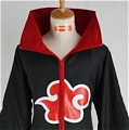 Akatsuki Cosplay (Cloak 1-402) from Naruto Shippuuden