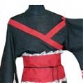 Akatsuki Cosplay (Kimono) from Naruto Shippuuden