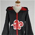 Akatsuki Cosplay (with Hood 1-582) Desde Naruto Shippuuden