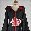 Akatsuki Hood from Naruto Shippuuden