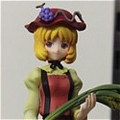 Aki Cosplay (Garage Kits) Desde Touhou Project
