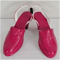 Aki Shoes (B325) from Zexal