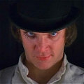 Alex Cosplay from A Clockwork Orange