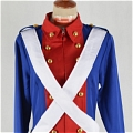 Alfred Costume (Coat and Belts) from Axis Powers Hetalia