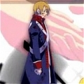 Alfred Costume (Independent War 2nd) from Axis Powers Hetalia