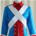 Alfred Costume (Independent War,Kids) from Axis Powers Hetalia