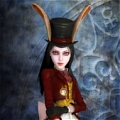 Alice Cosplay (Late But Lucky) from Alice Madness Returns
